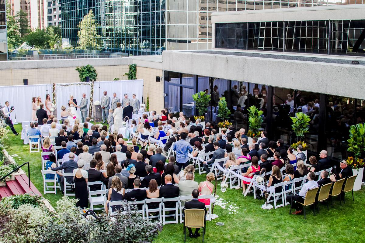Ottawa Wedding PlannerDelta Ottawa City Centre