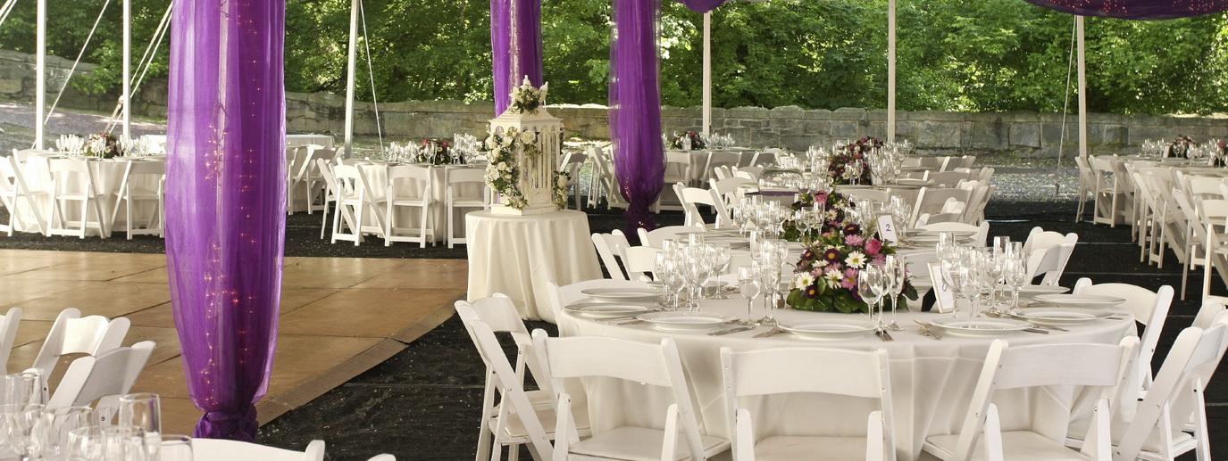 ottawa wedding venues downtown