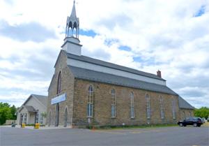 Our Lady of the Visitation Parish Ottawa