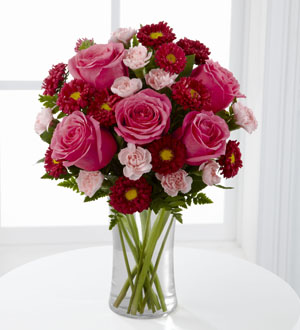 Beautiful Flower Arrangement from Crown Floral Boutique in Ottawa