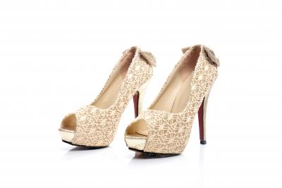 Shoe fettish kingston wedding planner