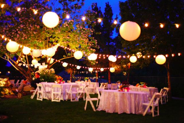 Ottawa wedding plannerbackyard wedding archives ottawa wedding planner junglespirit Images