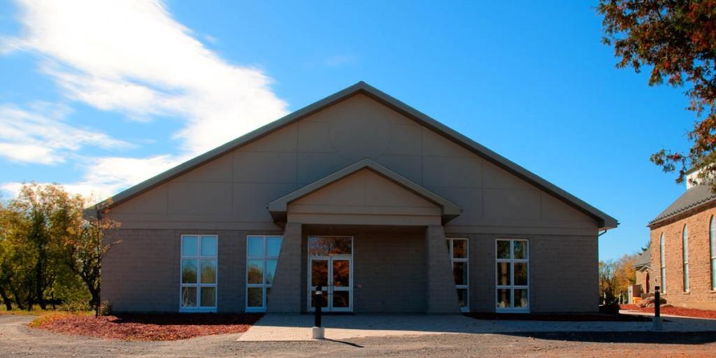 A Visitation Banquet Centre