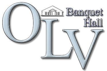 OLV Banquet Hall Logo