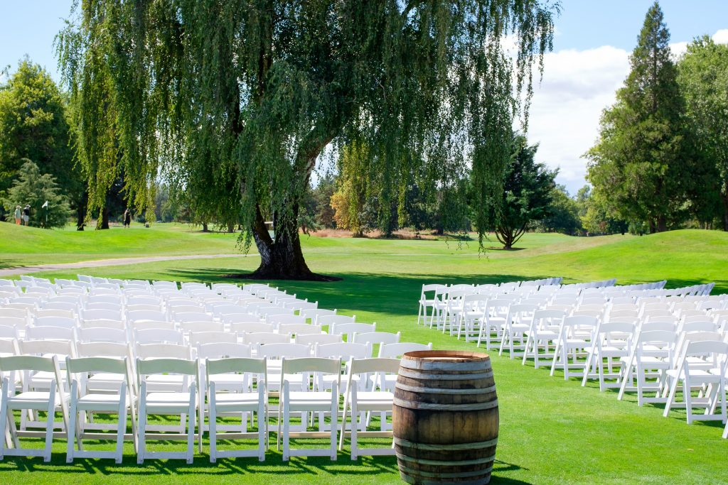 Ottawa Golf Course Wedding Venue